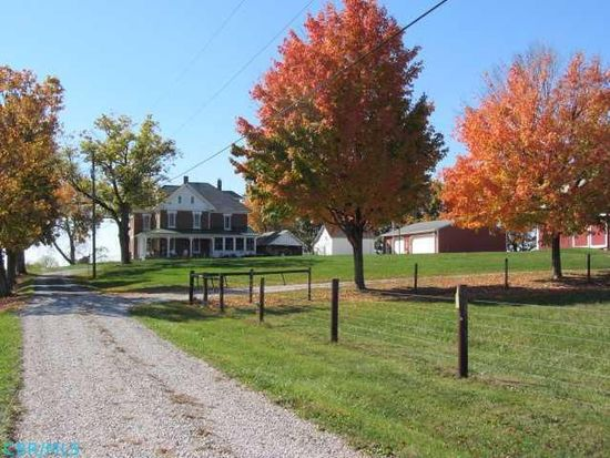 5501 Bachman Rd, Canal Winchester, OH 43110