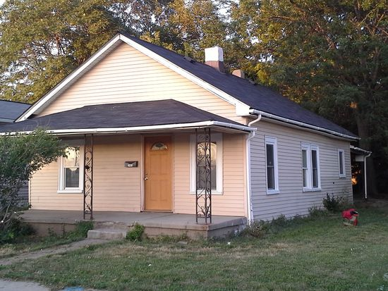 2401 Shriver Ave, Indianapolis, IN 46208