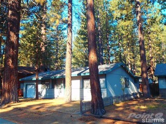 2297 Colorado Ave, South Lake Tahoe, CA 96150