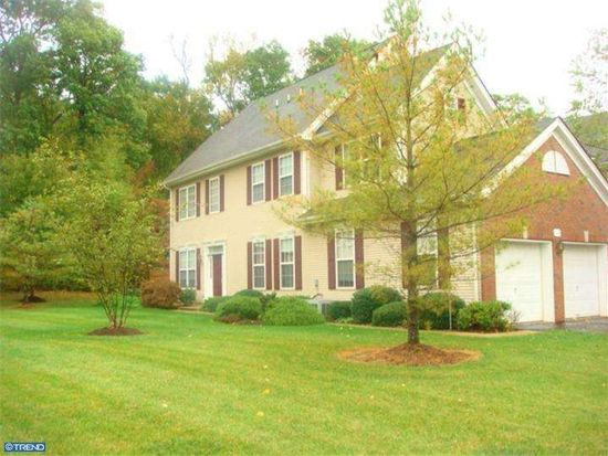 105 Windsor Pond Rd, West Windsor, NJ 08550