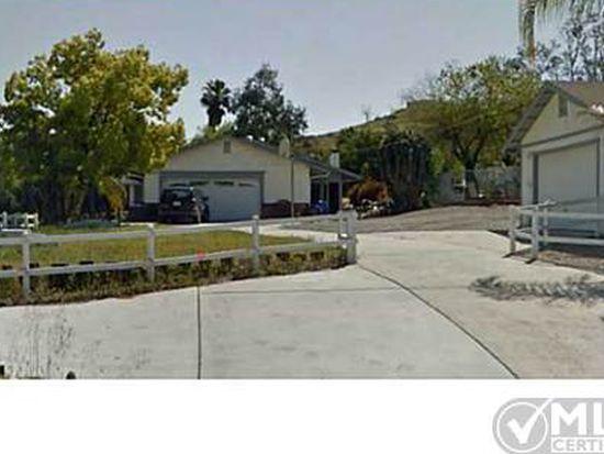 1116 Keyes Rd, Ramona, CA 92065