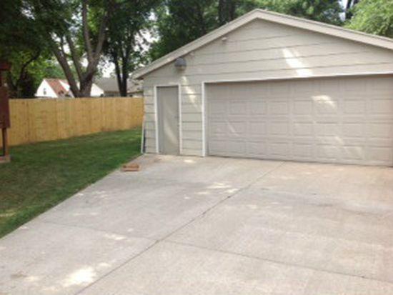801 Trowbridge St, Des Moines, IA 50315