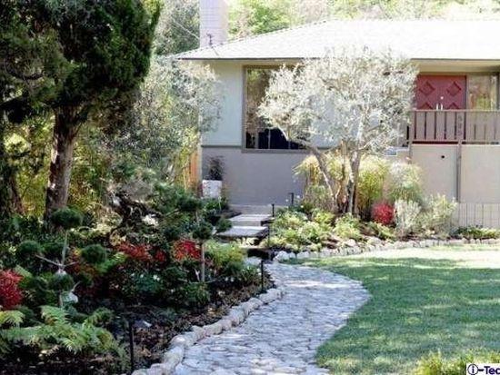 585 Laguna Rd, Pasadena, CA 91105