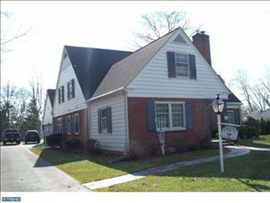 1118 Park Ave, Lansdale, PA 19446