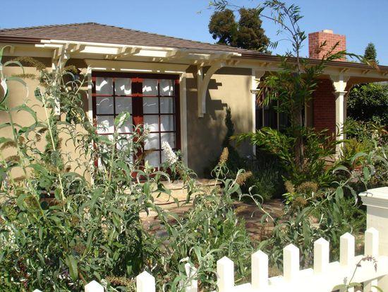 234 Stanley Dr, Santa Barbara, CA 93105