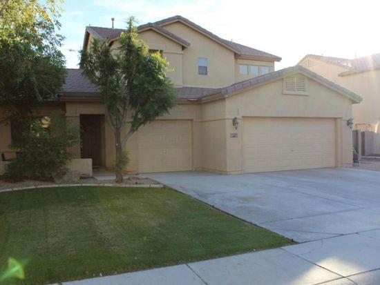 11239 E Savannah Ave, Mesa, AZ 85212