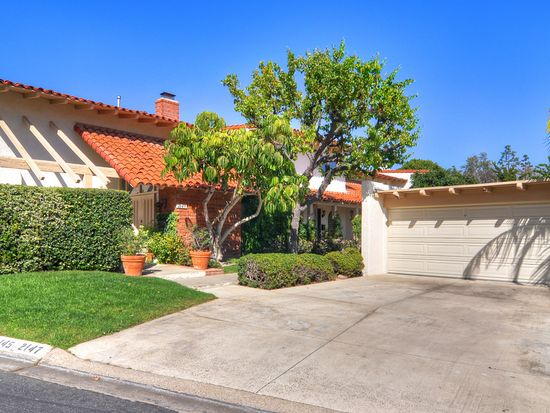 2147 Vista Laredo, Newport Beach, CA 92660