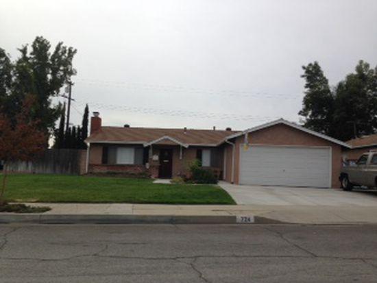 724 Ivy St, Glendora, CA 91740