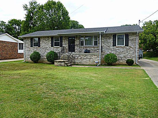 451 Janette Ave, Goodlettsville, TN 37072