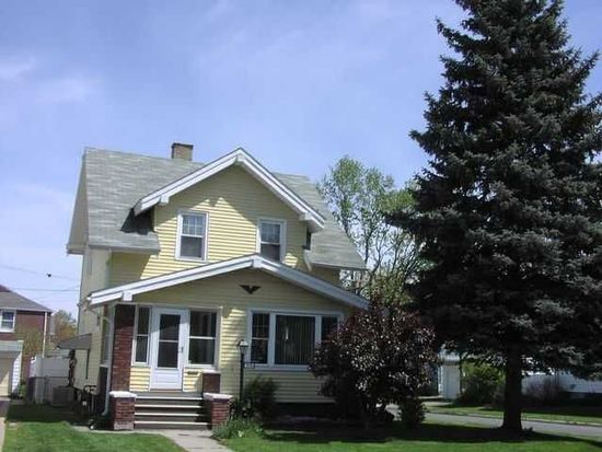 4232 N Haven Ave, Toledo, OH 43612