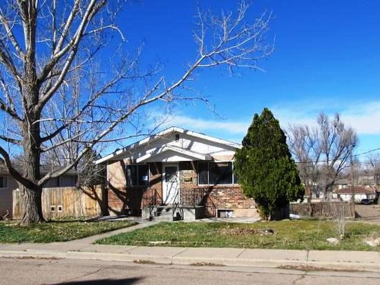 715 25th Ave, Greeley, CO 80634