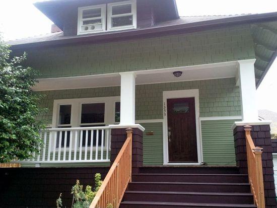1333 SE 43rd Ave, Portland, OR 97215
