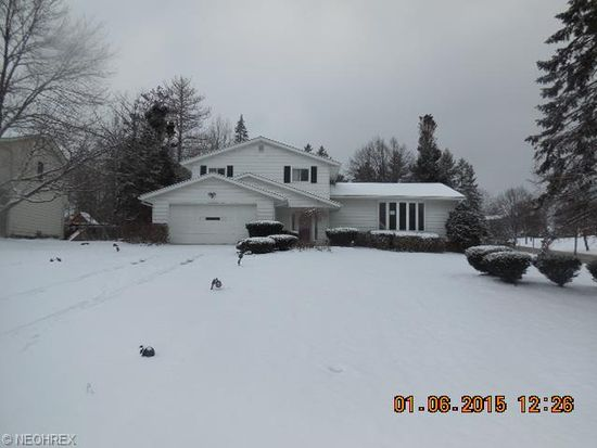 37165 Deer Run, Solon, OH 44139