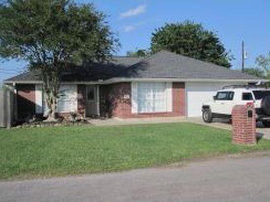 5530 Anselmo Ave, Groves, TX 77619