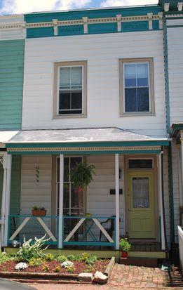 325 S Laurel St, Richmond, VA 23220