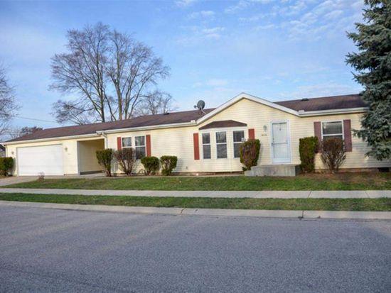 1419 Maplehurst Ave, Mishawaka, IN 46545