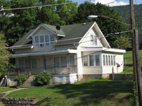 679 Pearl St, Bluefield, WV 24701