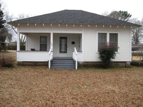 108 Garfield St, New Albany, MS 38652