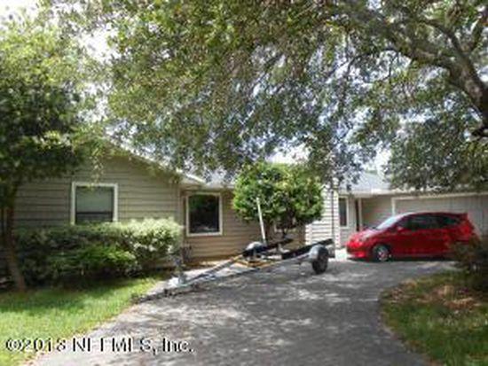 14485 Pablo Ter, Jacksonville, FL 32224