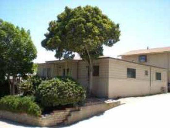 4818 Lamont St, San Diego, CA 92109