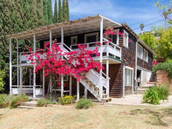 9271 Edgewood Dr, La Mesa, CA 91941