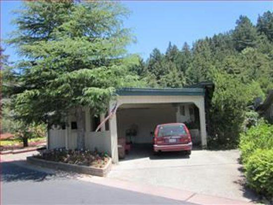 552 Bean Creek Rd SPC 175, Scotts Valley, CA 95066