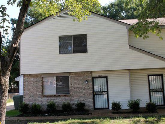 2212 Birken Dr, Memphis, TN 38134