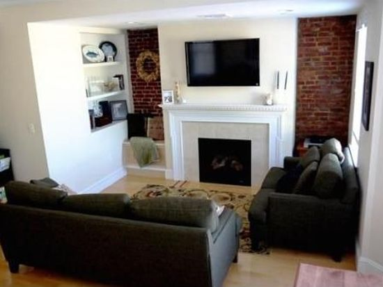 29 M St UNIT 2, South Boston, MA 02127