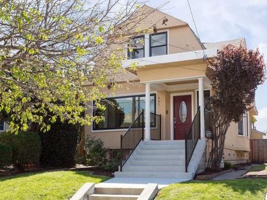 857 54th St, Oakland, CA 94608
