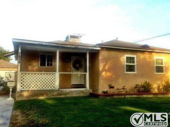 7654 Westland Ave, North Hollywood, CA 91605
