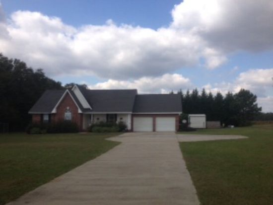 2452 Middleground Rd, Waynesboro, GA 30830