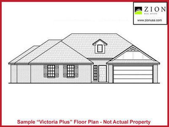 13009 E 133rd St N # VICP, Collinsville, OK 74021