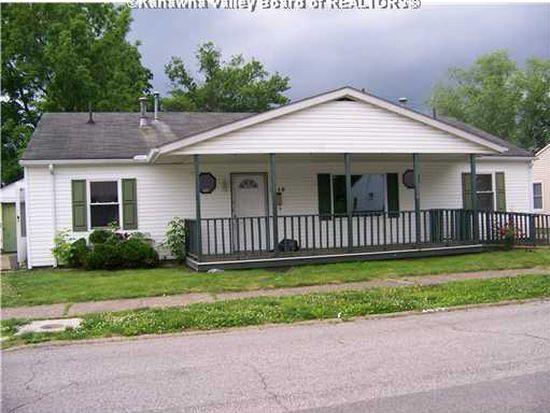 2615 Knox Ave, Saint Albans, WV 25177