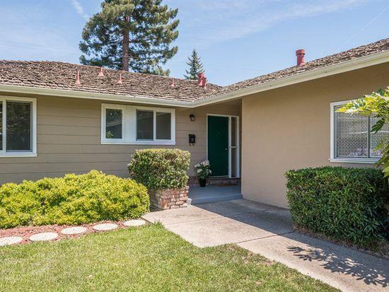 1508 Coronach Ave, Sunnyvale, CA 94087