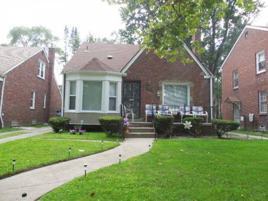 17637 Avon Ave, Detroit, MI 48219