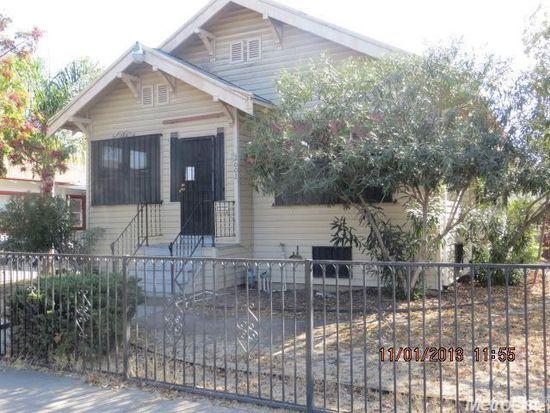 2002 E Sonora St, Stockton, CA 95205