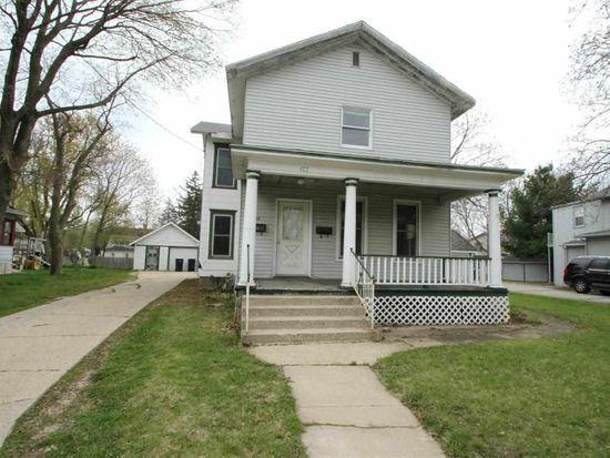 422 Milton Ave, Janesville, WI 53545