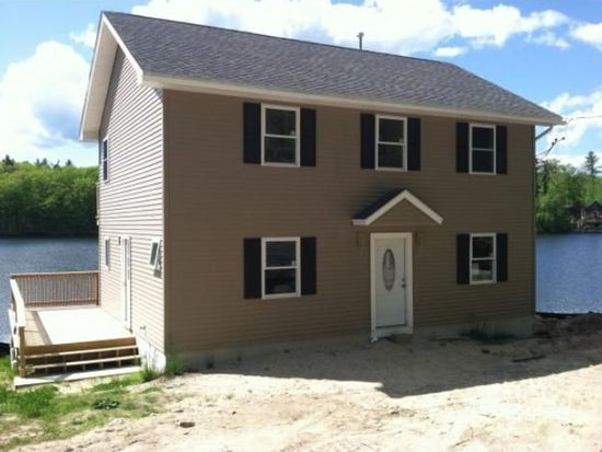 105 Shadow Lake Rd, Salem, NH 03079