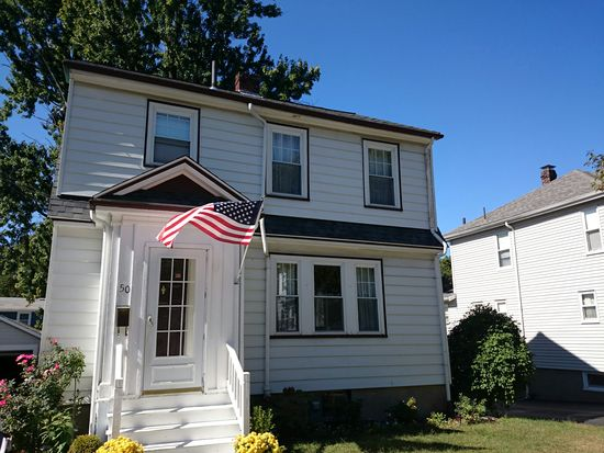 50 Chesbrough Rd, Boston, MA 02132