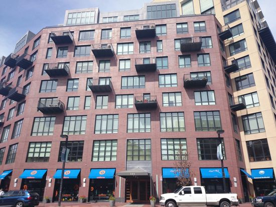 505 Tremont St UNIT 204, Boston, MA 02116