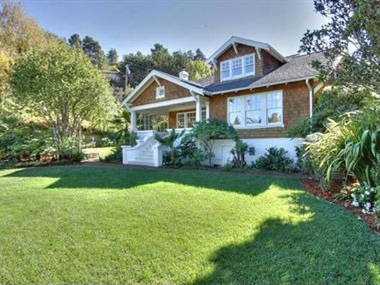 371 Marin Ave, Mill Valley, CA 94941