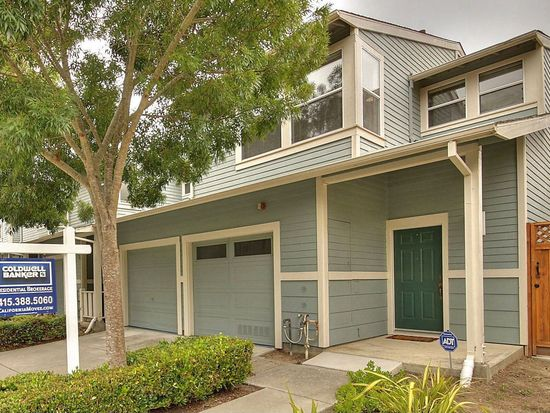 8 Flemings Ct, Sausalito, CA 94965