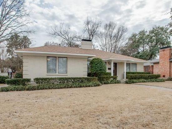 7020 Southridge Dr, Dallas, TX 75214