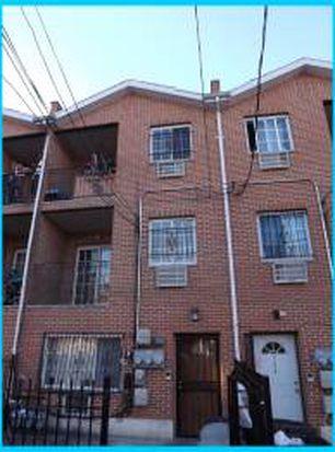 730 E 218th St APT 2, Bronx, NY 10467