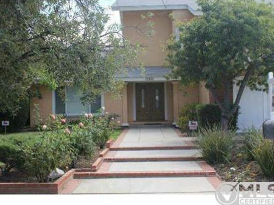 22850 Covello St, West Hills, CA 91307