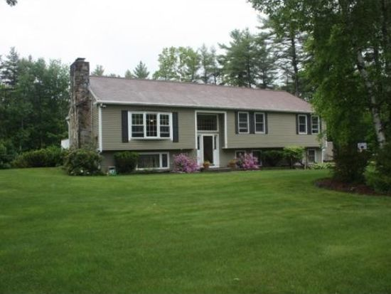 16 Durgin Dr, Newton, NH 03858