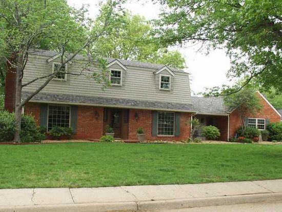 3017 Red Oak Rd, Oklahoma City, OK 73120