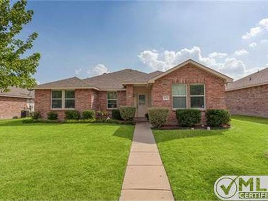 1604 Harvest Crossing Dr, Wylie, TX 75098