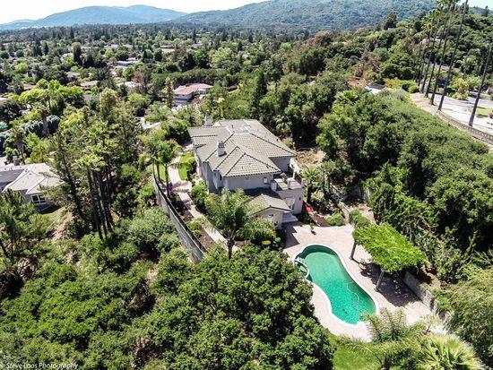 20894 Verde Vista Ln, Saratoga, CA 95070