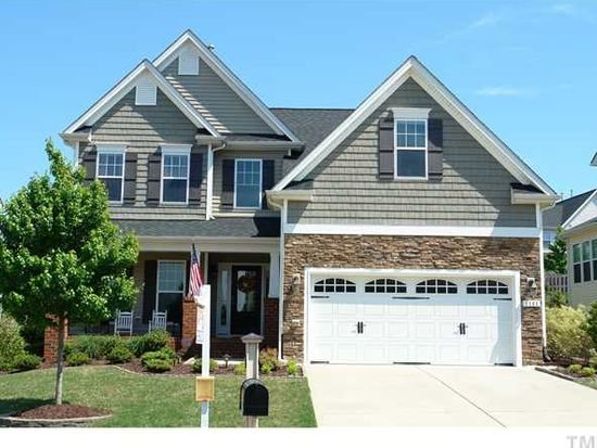 1101 Forest Willow Ln, Morrisville, NC 27560
